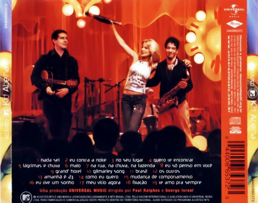 MTV CD KID BAIXAR ABELHA